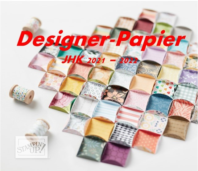 Neues Designpapier JHK 2021 –2022